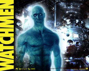 Doctor_Manhattan_Wallpaper