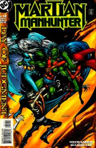 MartianManhunter12