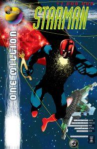 Starman (1994-2001) 1000000-000