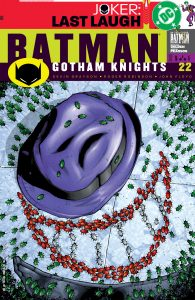 Batman - Gotham Knights 022-000
