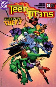 Teen Titans (2003-2011) 020-000