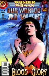 Wonder Woman Our Worlds at War (01)