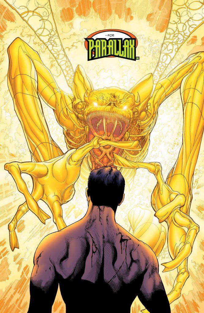 Green Lantern - Sinestro Corps Special 001-038